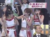 久住小春 ワイドショー 初ステージ