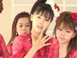 久住小春 モーニング娘。イベントV 「色っぽい じれったい~マルチダンスエディション~」
