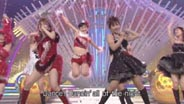 久住小春 2005年 NHK紅白歌合戦