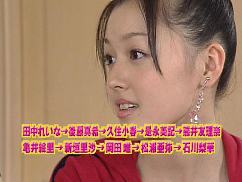 前田有紀 (アナウンサー)の画像 p1_7
