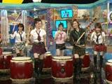 久住小春 うたばん 2007/5/3