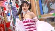 久住小春 ハッピー☆彡 おはスタ 2007/5/2