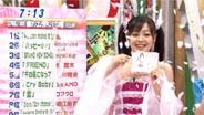 久住小春 月島きらり おはスタ 2007/5/9