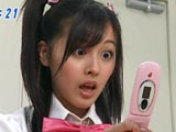 久住小春 月島きらり おはスタ 2007/6/8