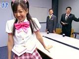 久住小春 月島きらり おはスタ 2007/6/12