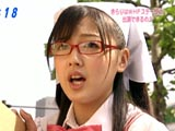 久住小春 月島きらり おはスタ 2007/6/15