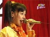 久住小春 月島きらり DVD「きらりん☆レボリューション STAGE10」