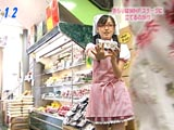 久住小春 月島きらり おはスタ 2007/6/19