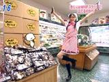 久住小春 月島きらり おはスタ 2007/6/20