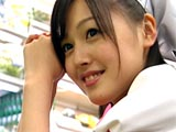 久住小春 月島きらり 壁紙 おはスタ 2007/6/21