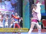 久住小春 月島きらり おはスタ 2007/6/25