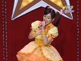 久住小春 DVD「きらりん☆レボリューション STAGE11」 月島きらり
