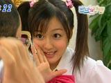 久住小春 月島きらり おはスタ 2007/7/4