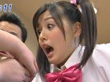 久住小春 月島きらり おはスタ 2007/7/18