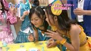 久住小春 おはスタ 2007/7/27