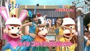 久住小春 はなをぷーん おはスタ 2007/7/27
