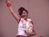 久住小春 Spaghetti モーニング娘。ファンクラブツアー in Hawaii