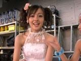 久住小春 シングルV きら☆ぴか「はなをぷーん/ふたりはNS」メイキング