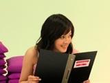 久住小春 モーニング娘。誕生10年記念隊コンサートツアー2007夏~サンキュー My Dearest~DVD PAMPHLET