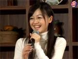 久住小春 Yahoo!「モーニング娘。10周年記念ライブトーク」