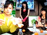 久住小春 AmebaStudio「モーニング娘。スペシャル番組」5