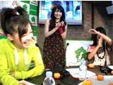 久住小春 AmebaStudio「モーニング娘。スペシャル番組」7
