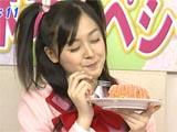 久住小春 月島きらり おはスタ 2008/3/31