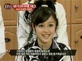久住小春 モーニング娘。韓国公演