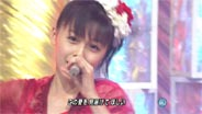 久住小春 モーニング娘。 ミュージックステーション「色っぽい じれったい」