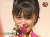 久住小春 モーニング娘。「直感2~逃した魚は大きいぞ!~」 音楽戦士 MUSIC FIGHTER 2005/11/11