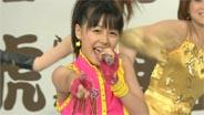 久住小春 モーニング娘。「直感2~逃した魚は大きいぞ!~」 うたばん 2005/11/17