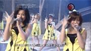 久住小春 モーニング娘。「Ambitious! 野心的でいいじゃん」 音楽戦士 MUSIC FIGHTER 2006/7/7