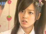 久住小春 月島きらり おはスタ 2008/7/8