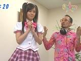 久住小春 月島きらり おはスタ 2008/7/15