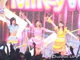 久住小春 月島きらり MilkyWay「アナタボシ」発売記念イベント