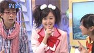 久住小春 月島きらり おはスタ 2008/10/1