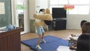 久住小春 よろセン! 2008/10/14