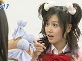 久住小春 月島きらり おはスタミニドラマ「きら☆レボ+」るてるて編