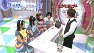 久住小春 月島きらり おはスタ 2008/10/30