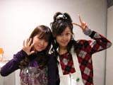 久住小春 FM-NIIGATA「SOUND SPLASH」 2008/11/11