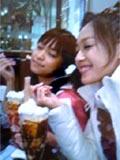 久住小春日記メール 2008/12/5 その2