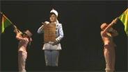 久住小春 モーニング娘。×タカラヅカ「シンデレラ the ミュージカル」