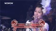 久住小春 シャ乱Q結成20周年記念LIVE「歩いてる」