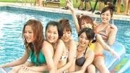 久住小春 アロハロ!3 モーニング娘。DVD プールで遊ぼう!