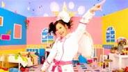 月島きらり starring 久住小春(モーニング娘。)「はぴ☆はぴ サンデー!」ビデオクリップ