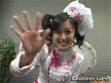 Dohhh UP! 月島きらり starring 久住小春(モーニング娘。)からのお知らせ☆彡