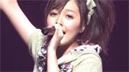 久住小春 グルグルJUMP DVD「モーニング娘。コンサートツアー2008秋~リゾナント LIVE~」