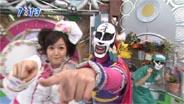 久住小春 おはスタ 2009/2/4