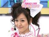 久住小春「はぴ☆はぴ サンデー!」 おはスタ 2009/2/4