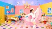 月島きらり starring 久住小春(モーニング娘。) 「はぴ☆はぴ サンデー!」PV